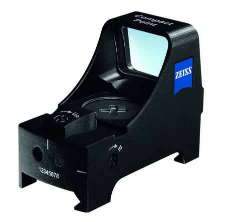 Nikon Прицел MONARCH 5 6-30X50ED SF Advanced BDC